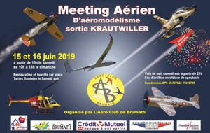 Meeting de Brumath